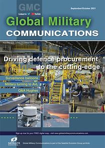 Global Military Communications