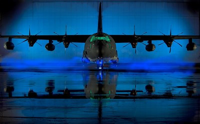 Lockheed Martin MC-130J Commando II. Photo: Lockheed Martin