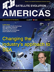 Satellite Evolution Americas