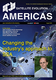 Satellite Evolution Americas