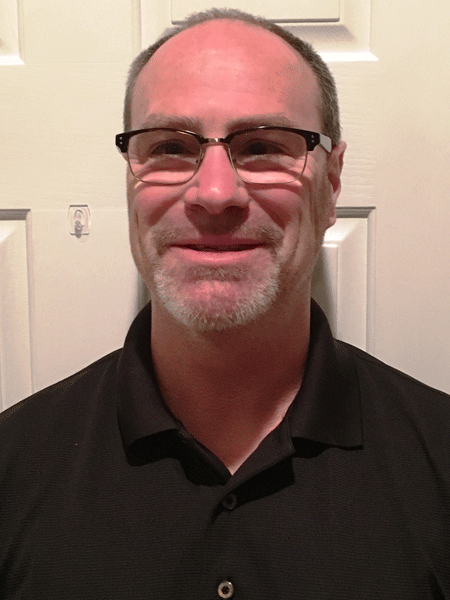 Klein hires new Regional Sales Manager