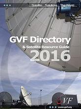 GVF Directory 2016