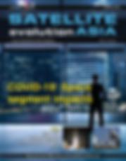 Satellite Evolution Asia - May/June 2020