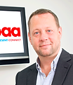 Christopher Slaughter, CEO of CASBAA
