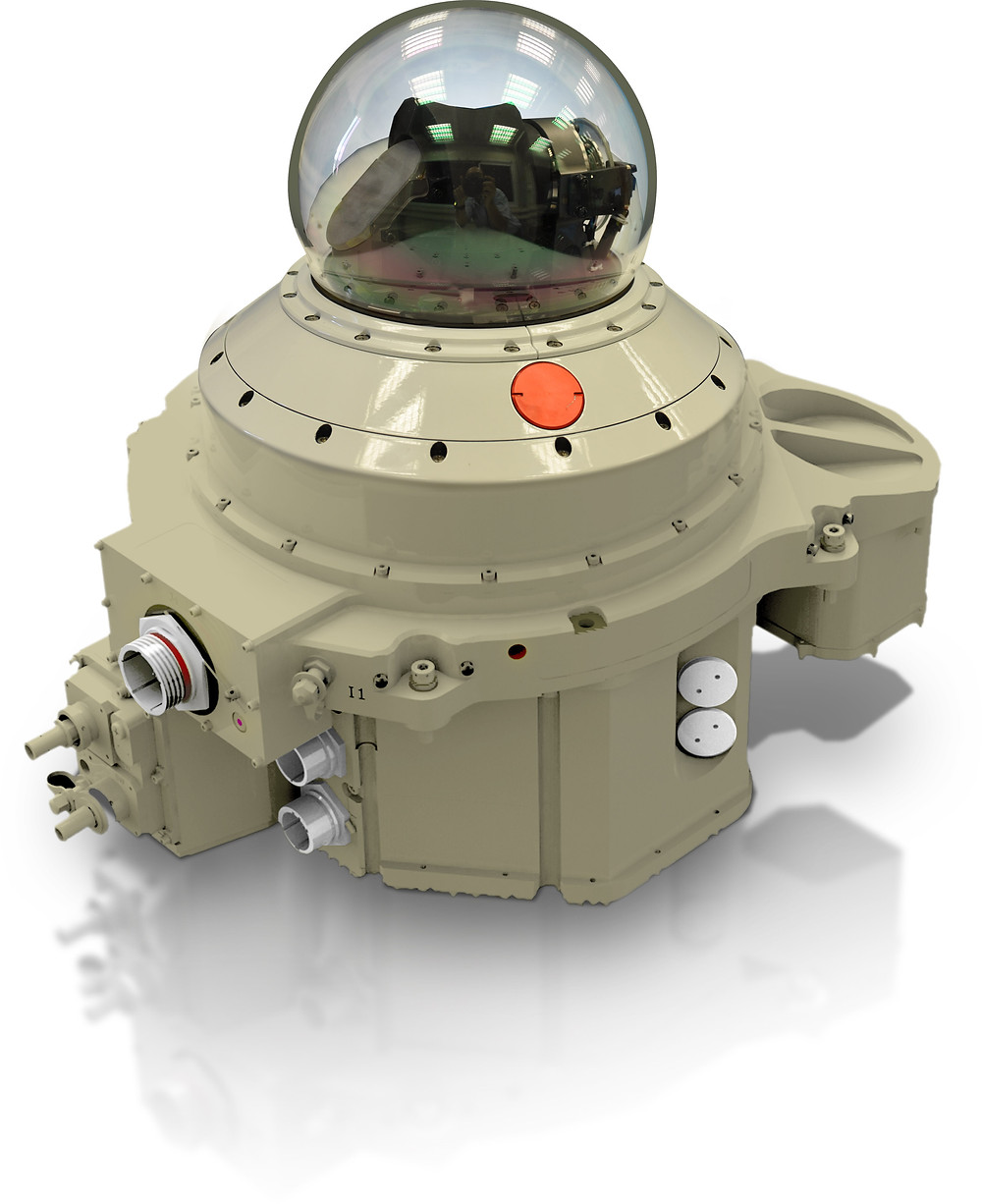 Elbit Systems awarded $25 million contract to supply DIRCM systems