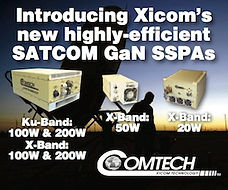Comtech Xicom Technology