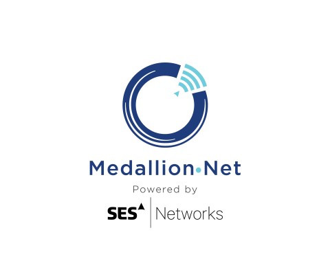 SES Networks powers Carnival Corporation's MedallionNet connectivity experience