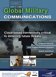 Global Military Communications June 2019