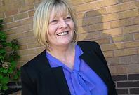 Michele Windsor, Global Marketing Manager at Ultralife