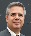 Jean-François Fenech, CEO Eutelsat Asia