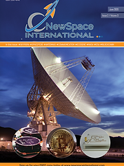 NewSpace June 2020