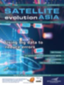 Satellite Evolution Asia - January/February 2019