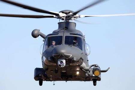 Pakistan expands its AW139 fleet with new orders