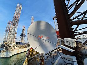 Marlink Enterprise Satellite