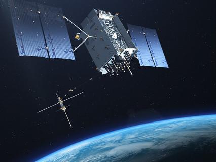First Lockheed Martin-built next generation GPS III satellite responding to commands