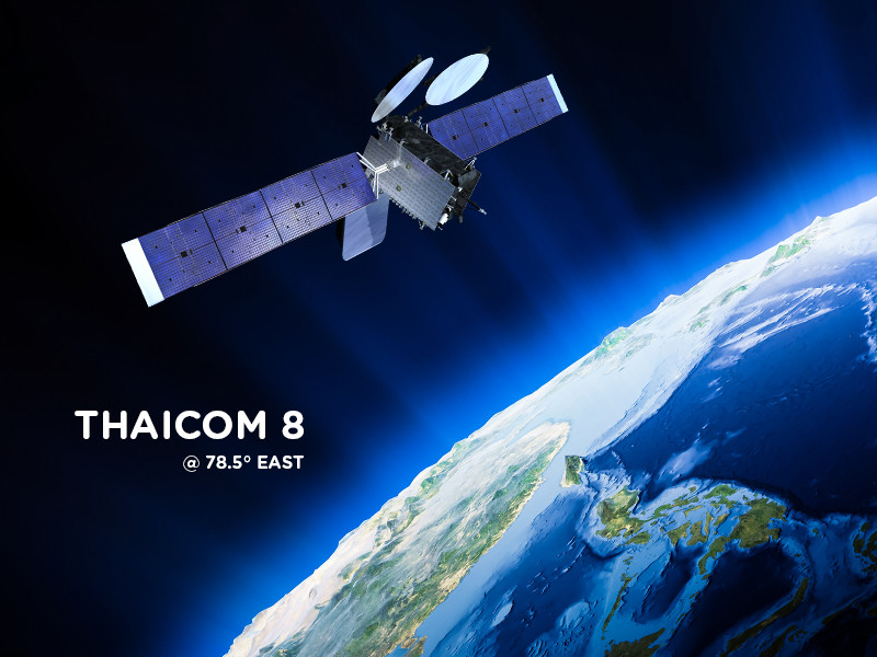Thaicom signs long-term contract with TrueVisions to strengthen the future of broadcasting