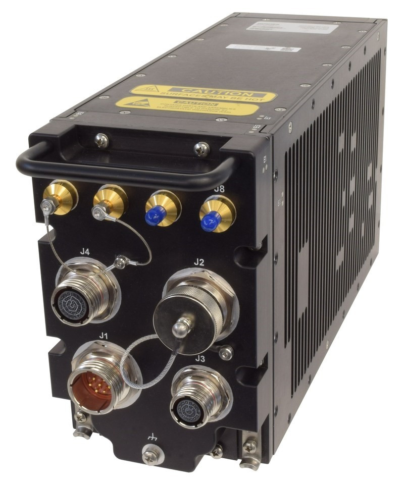 Hughes specialized satellite modems power beyond-line-of-sight communications for remotely piloted aircraft