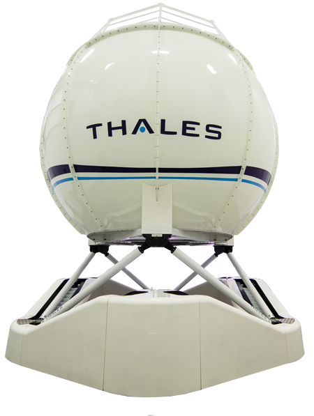 Kuwait forces will use Thales flight simulators to train Caracal helicopter pilots and crews