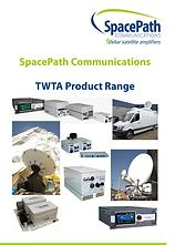 SpacePath TWTA Product Range