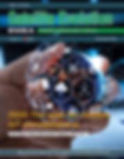 Satellite Evolution EMEA - March/April 2020