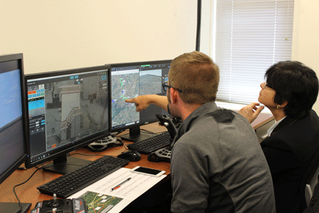 Drexel University to use Simlat C-STAR Simulation System in ASSURE human factors research