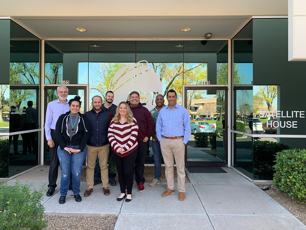 The AST Group relocates their US office, marking another key milestone in its expansion strategy
