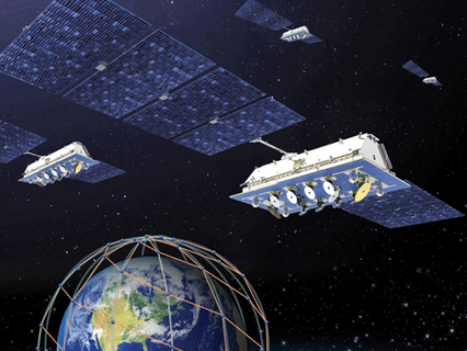 LeoSat and Phasor reach strategic agreement to bring game-changing connectivity to mission critical