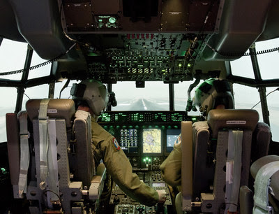 Lockheed Martin receives nearly $200 million of C-130 training contracts
