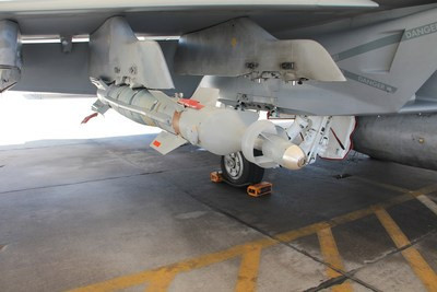 Lockheed Martin introduces Paragon™ Direct Attack Munition