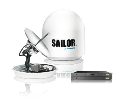 Sailor 60 GX