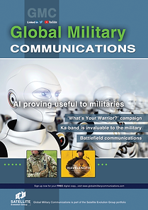 Global Military Communications Magazine