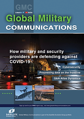 Global Military Communications - August 2020