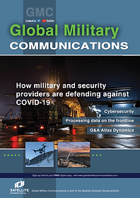 Global Military Communications July/August 2020