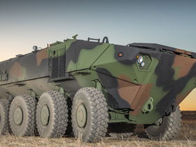 BAE Systems rolls out first Amphibious Combat Vehicle 1.1 to US Marine Corps