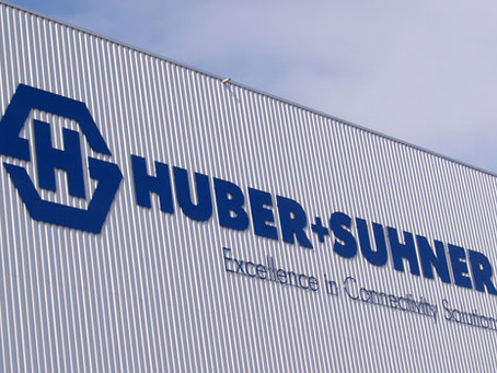 HUBER+SUHNER to showcase new solutions at DSEI 2017