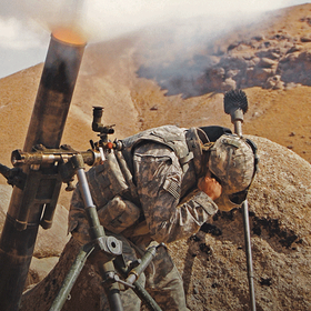 Elbit Systems' US subsidiary receives US Army ID/IQ Mortar Weapon Systems contract