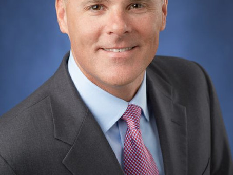 Huntington Ingalls Industries announces Don Godwin as New Chief Financial Officer at Newport News Sh