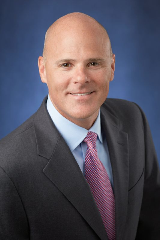 Huntington Ingalls Industries announces Don Godwin as New Chief Financial Officer at Newport News Shipbuilding