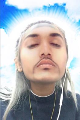 Zarina Muhammad