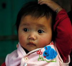 VIETNAMESE BABY