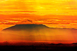 sunset on mt.kilimanjaro2.jpg