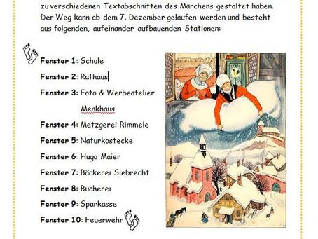 Märchenweg der GMS Steißlingen