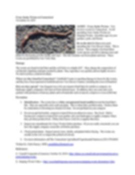 Crazyworm notice 11-15-2019 gramey ed ri