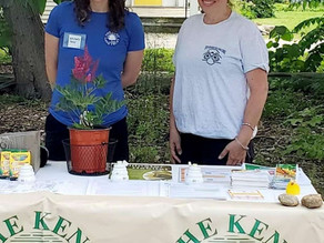 The NewsTimes Reports: Kent Land Trust educating public on establishing pollinator pathways