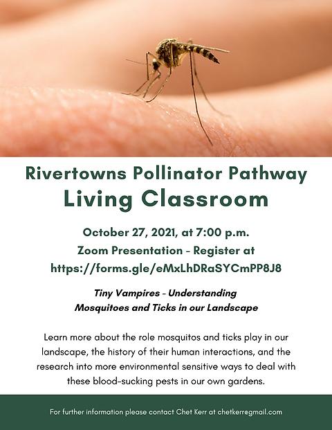 2021-10-04 Flyer for Living Classroom Presentation -- Melissa Reavis.png