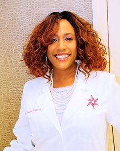 Dr. Yolanda Ragland credit Bernard Fairc