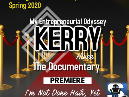 New Documentary Due on Kerry HInes