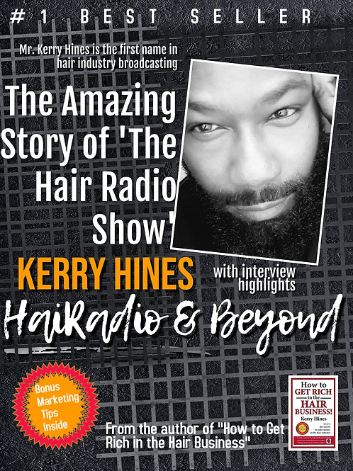 The Amazing Story of 'The Hair Radio Show'