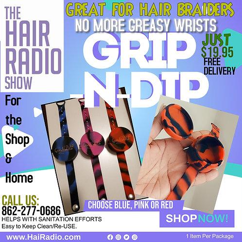 Grip-N-Dip