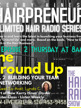"Why You Should Be Listening to ""The Hair Radio Morning Show"""